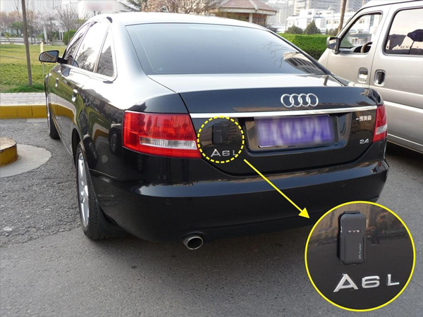 GPS Trackers After Jones The Water Remains Murky Washington - Audi car tracker