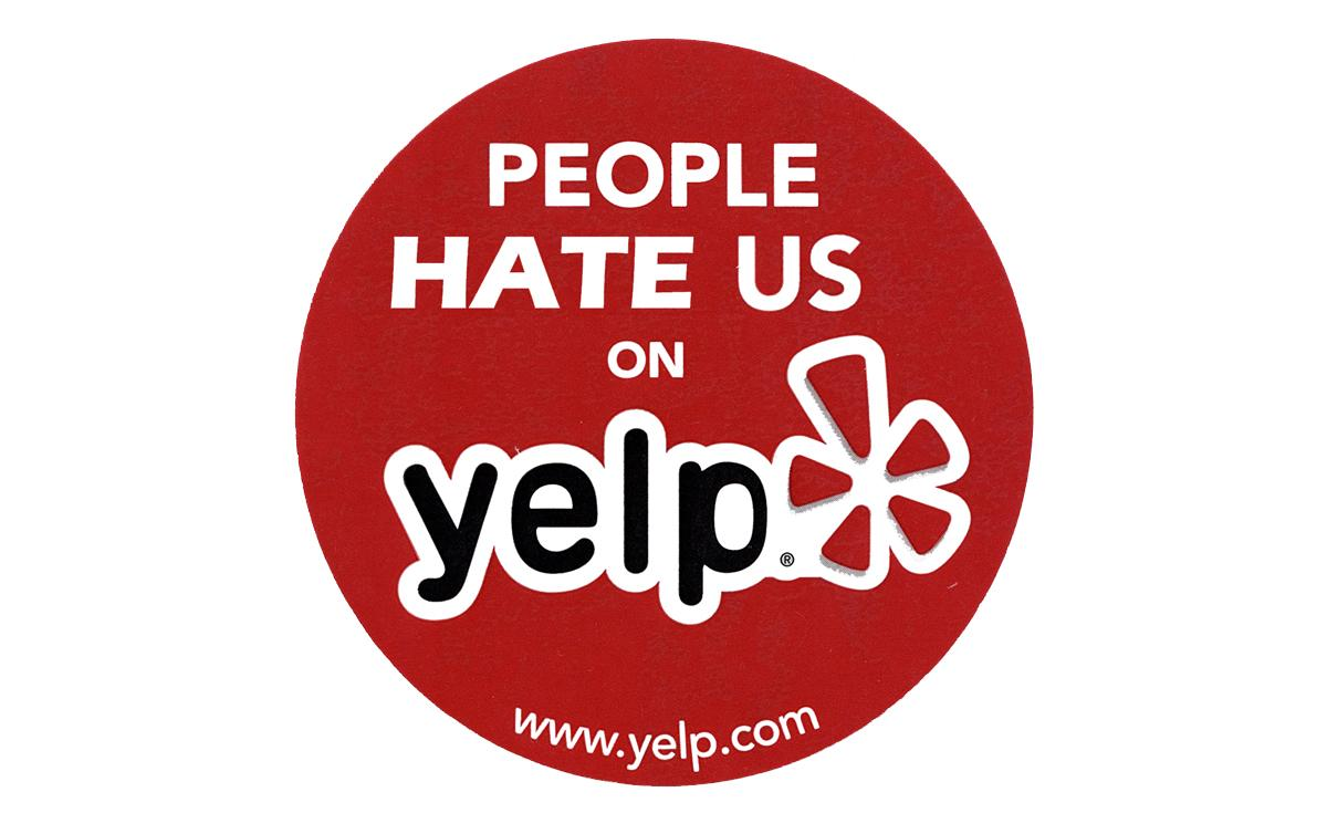 Pulling Back the Curtain: Identifying Anonymous Critics on Yelp u2013 Washington Journal of Law ...