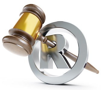 trademark-gavel