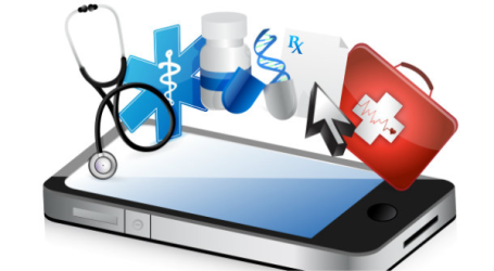 Medical-Apps-in-Healthcare