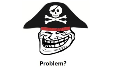 troll-pirate
