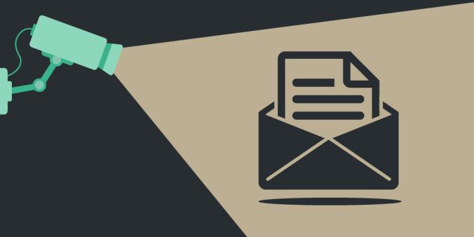 Email-Surveillance